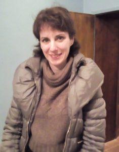 Laura Brocchi, Epoche in Passerella 2016, Città della Pieve
