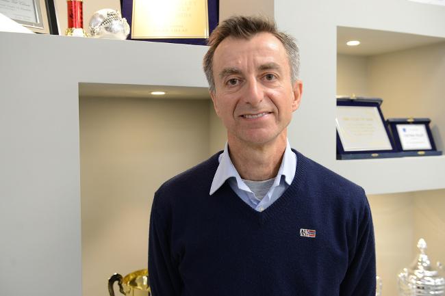 Volley: Massimo Caponeri torna a Perugia, farà parte dello staff di Bernardi