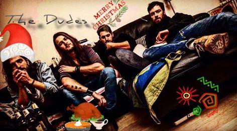 Il primo album dei Dudes, 5 brani tra la via Cassia e il West…