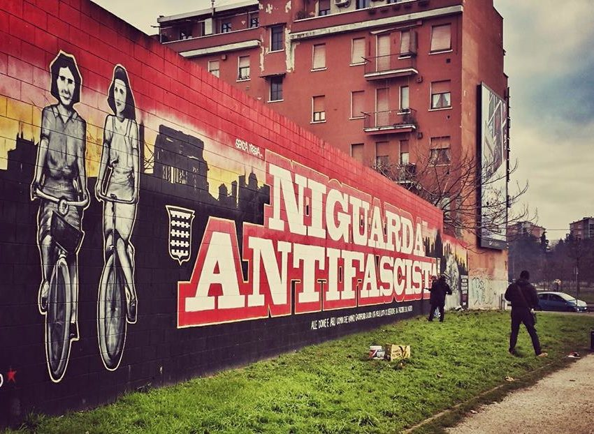 L'Anpi e il Referendum: la lezione dei partigiani di ieri e di oggi. A Milano una festa per Smuraglia