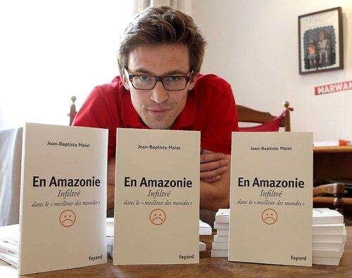 L'altra faccia di Amazon, libri e inchieste rivelano cosa si cela dietro il click