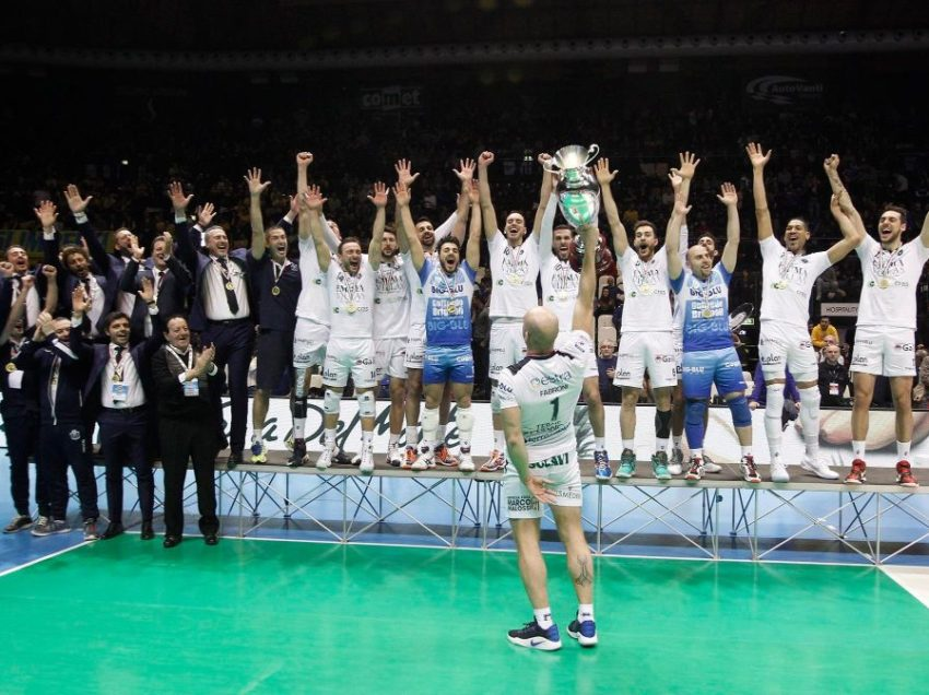 La Emma Villas Siena conquista la Coppa Italia di A2 ed entra nella storia. E' la terza in 4 anni…