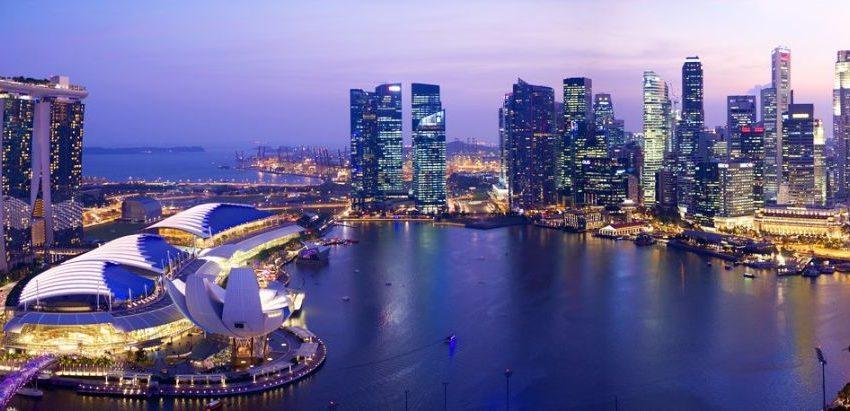 Singapore, viaggio nel futuro di una città regolata dagli algoritmi