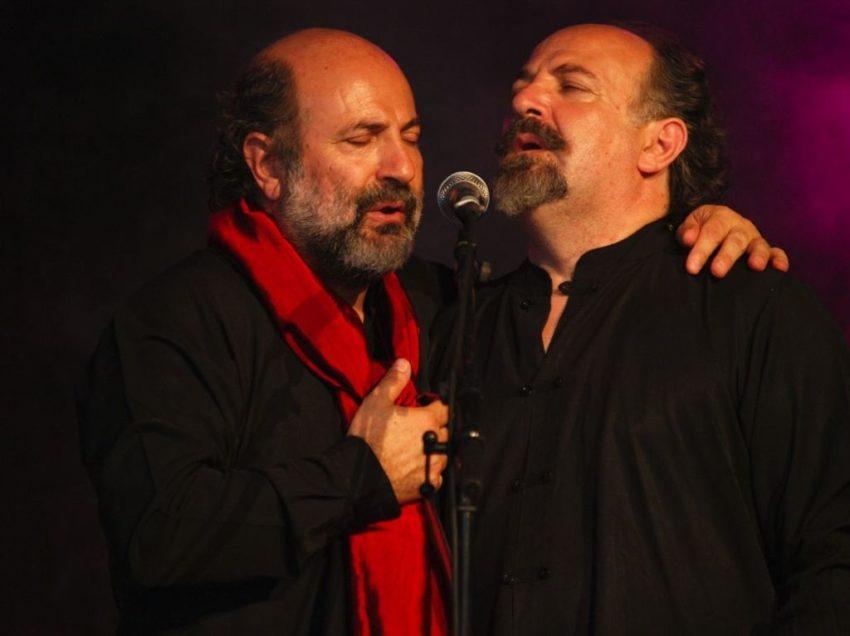 """Un film in Tv e i """"volti antichi"""" dei Fratelli Mancuso che nel 2000 portarono un pezzetto di Oscar a Città della Pieve"""