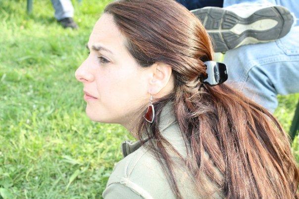 La costumista chiusina Alice Bucelli si prende un pezzetto del David di Donatello