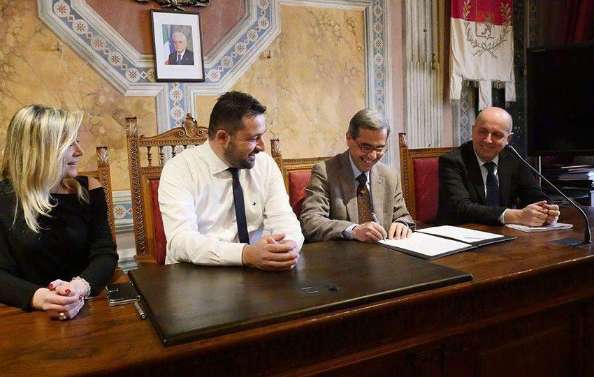 """Banca Valdichiana, il presidente Capeglioni: """"Bilancio in perdita, ma banca solida, sicura e sempre attenta al territorio""""."""