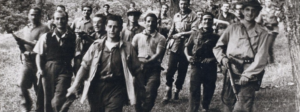 combattenti partigiani