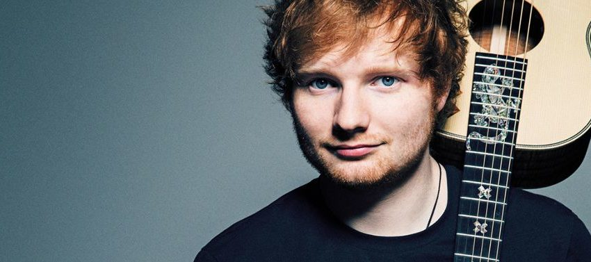 Il re del pop Ed Sheeran compra casa a Paciano