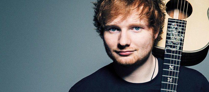 Il re del pop Ed Sheeran compra casa a Paciano