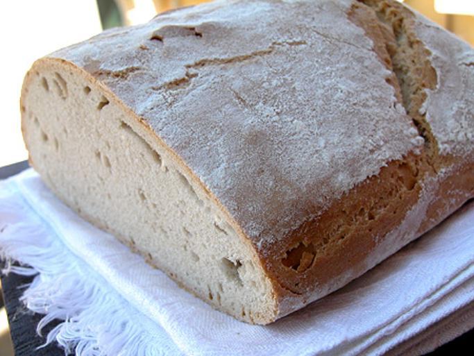 """L'origine del """"pane sciapo"""", un filo rosso che parte dagli Etruschi"""