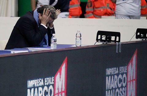 SCIVOLONE EMMA VILLAS: SPOLETO ESPUGNA IL PALAESTRA E SI PORTA SUL 2-1. DOMENICA GARA 4 IN UMBRIA