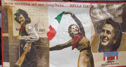 CHIUSI, ARRIVANO I PARTIGIANI! RINASCE LA SEZIONE ANPI, GEMELLAGGIO CON MILANO