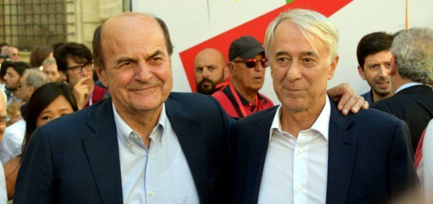 CHIUSI, POSSIAMO GUARDA AL SOGGETTO UNITARIO DELLA SINISTRA. MA CON POCA CHIAREZZA.
