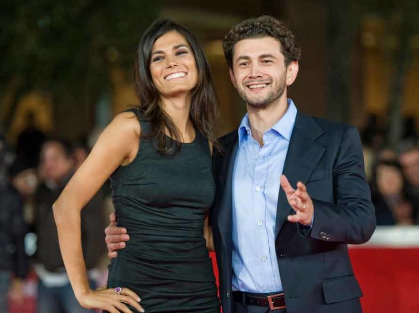 CHIUSI, PRESTO LE RIPRESE DI UN FILM CON VINICIO MARCHIONI E VALERIA SOLARINO