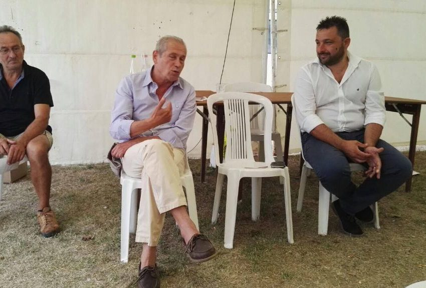 ALTA VELOCITA':  SI CONSOLIDA L'ASSE TRASIMENO-CHIUSI