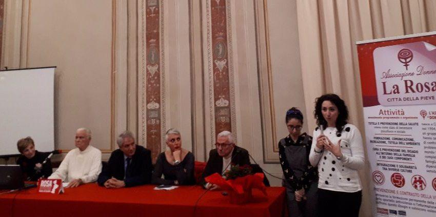 Città della Pieve ricorda Maria Teresa Bricca nella Giornata Internazionale della Violenza contro le Donne