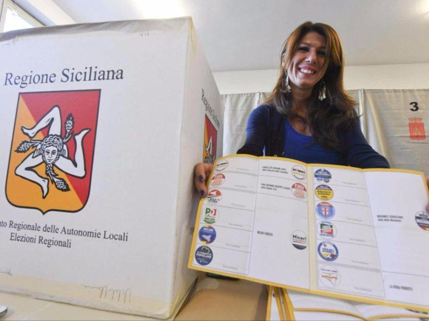 ELEZIONI IN SICILIA: NEI PANNI DEI 5 STELLE MI PREOCCUPEREI