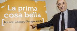 """IL FALLIMENTO DEL """"CAMPO PROGRESSISTA"""" DI PISAPIA RACCONTATO DALL'INTERNO…"""