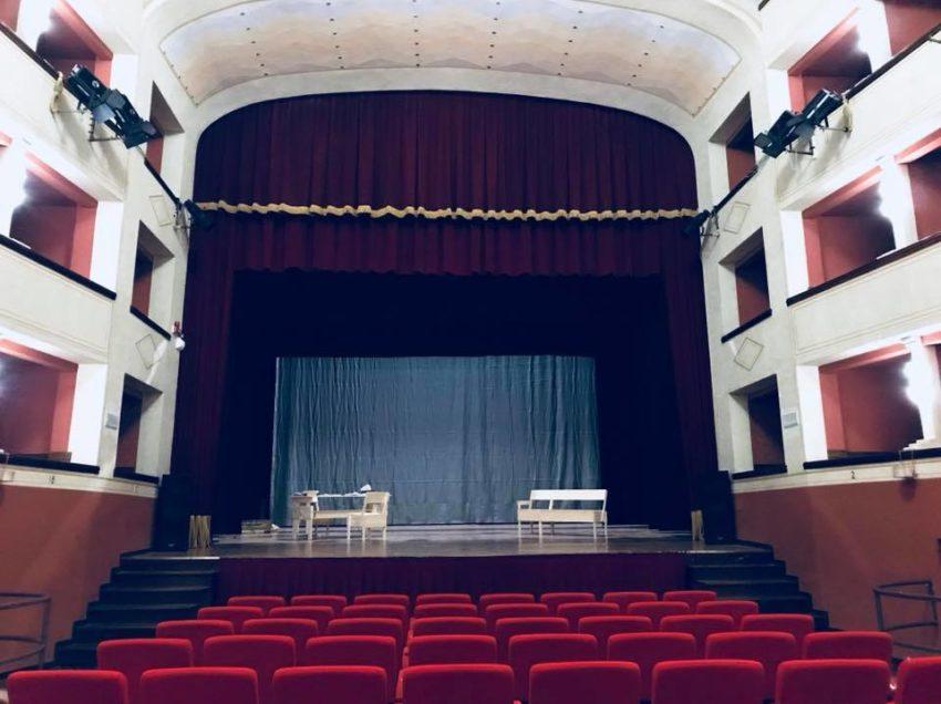 """CHIUSI, LA STAGIONE AUTUNNO-INVERNO DEL """"MASCAGNI"""": 7 SERATE DI BUON TEATRO"""