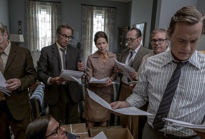 """""""THE POST"""", UN BEL FILM E LA LINEA FILOAMERICANA DI PRIMAPAGINA"""