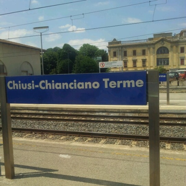 ECCO PERCHE' LE FUSIONE DEI COMUNI AIUTANO… MA CHIUSI DEVE GUARDARE A CHIANCIANO