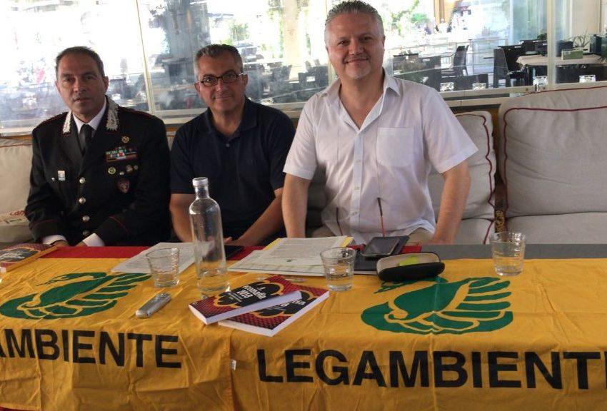 ECOMAFIE ED ECOREATI, LA TOSCANA AI PRIMI POSTI IN ITALIA. NON SIAMO MESSI BENE…