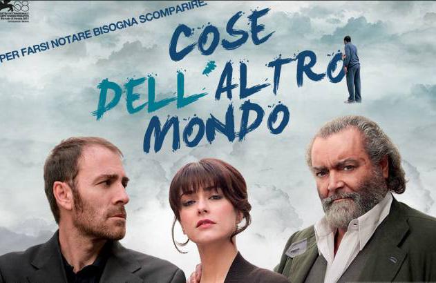 """HO VISTO UN FILM: """"COSE DELL'ALTRO  MONDO"""", OVVERO SE GLI IMMIGRATI SPARISSERO TUTTI DI COLPO…"""