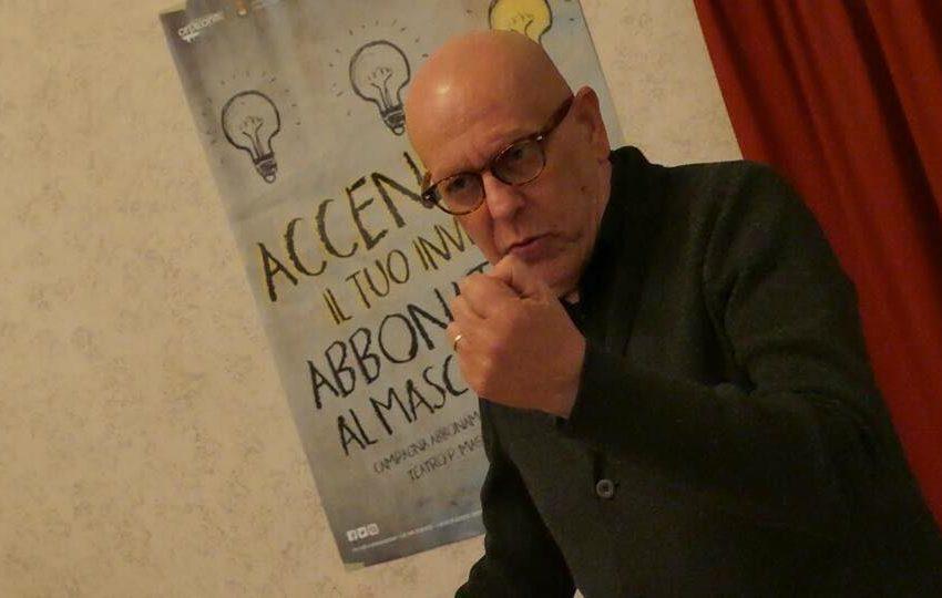 CHIUSI, MUORE ROBERTO CARLONCELLI. IL FESTIVAL ORIZZONTI PERDE IL DIRETTORE ARTISTICO.