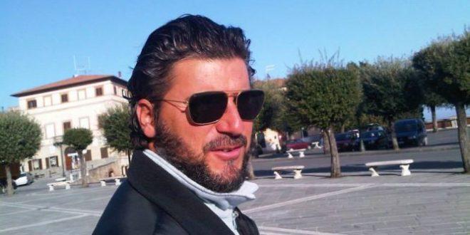 MONTEPULCIANO: MINACCE FASCISTE ALL'EX ASSESSORE ALESSANDRO ANGIOLINI