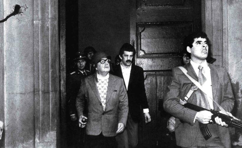 CILE E TORRI GEMELLE: I DUE 11 SETTEMBRE CHE HANNO CAMBIATO UN SACCO DI COSE…