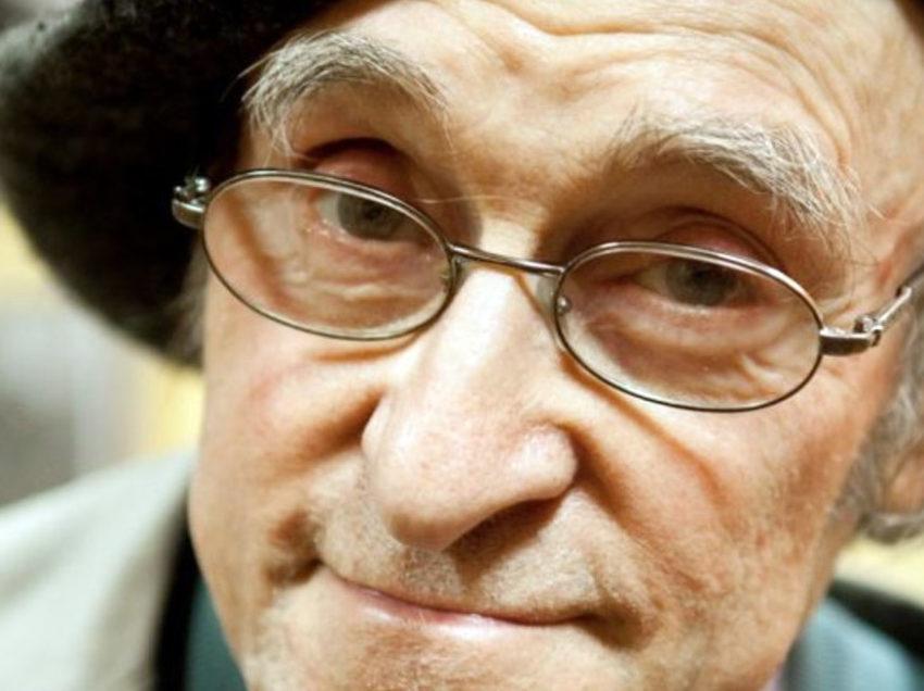 CETONA: E' MORTO GUIDO CERONETTI, INTELLETTUALE PROFONDO E SUI GENERIS