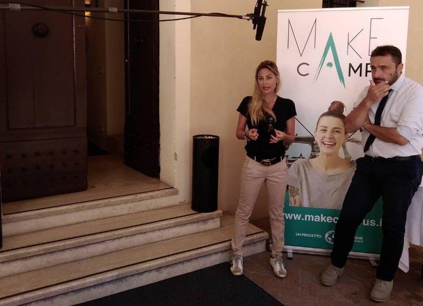 CHIUSI, PARTE IL MAKE CAMPUS, ESPERIENZA UNICA IN ITALIA: FORMERA' PROFESSIONALITA' NEL SETTORE DEL TESSILE E DELLA MODA