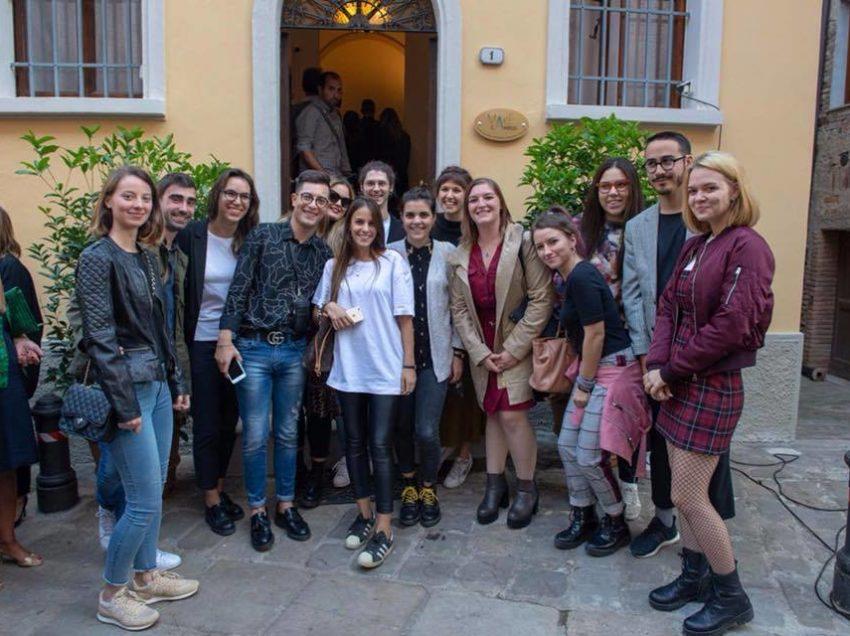 OGGI COMINCIA IL MAKE CAMPUS: 2 ANNI A CHIUSI PER STUDIARE MODA E MADE IN ITALY