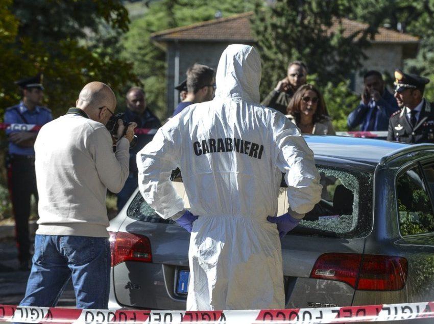 PERUGIA: VIGILANTES E CARABINIERI SPARANO DOPO FURTO IN TABACCHERIA, UN MORTO