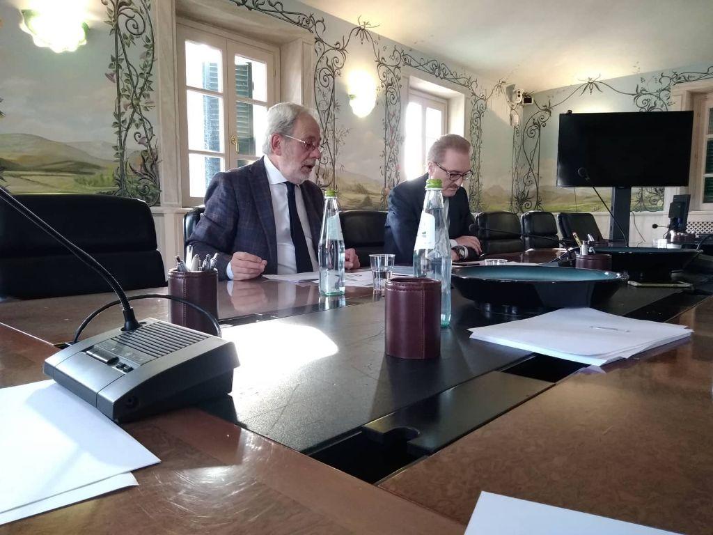 Bcc Montepulciano Nuova Sede bcc umbria: adesione al gruppo iccrea e fusione con banca