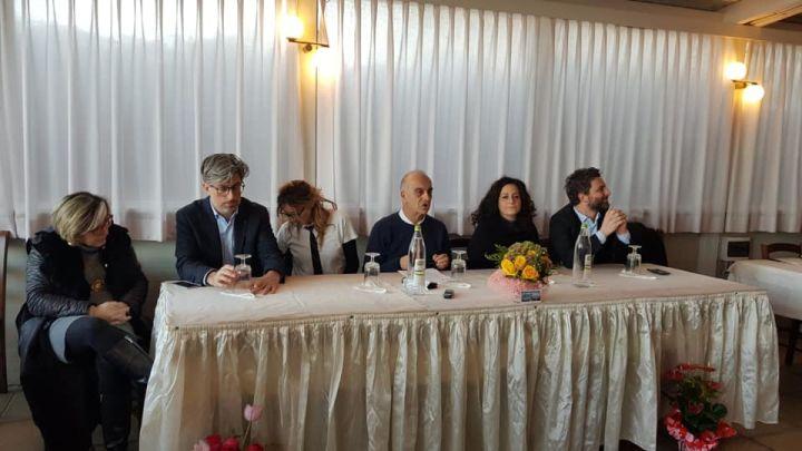 CASTIGLIONE DEL LAGO: ANCHE 'PROGETTO DEMOCRATICO' A FIANCO DI BURICO, SI RICUCE LO STRAPPO A SINISTRA DI 10 ANNI FA?