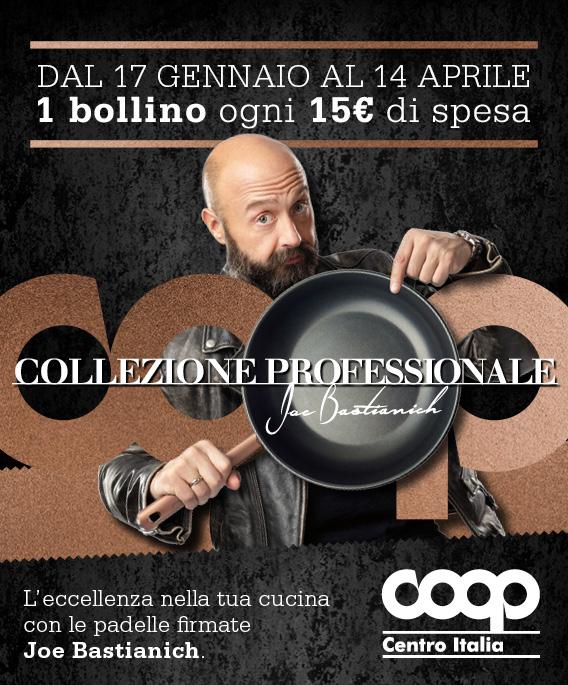 coop bastianich 01-31 gennaio