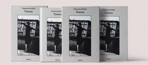 """LIBRI: """"TOMMY"""" DI VALENTINA PADULA, QUANDO RACCONTARE IL DOLORE AIUTA A SUPERARLO"""