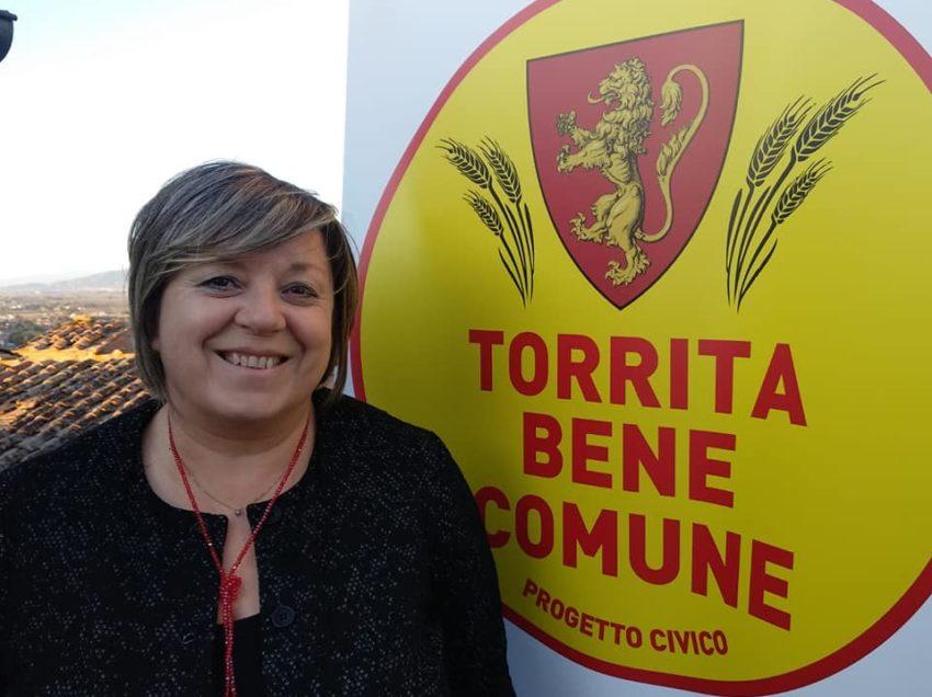 TORRITA: IL COMITATO NO FUSIONE DIVENTA LISTA CIVICA CON MICHELA CONTEMORI CANDIDATA A SINDACO