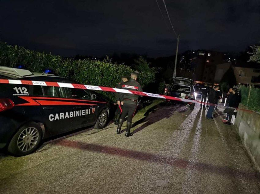 PERUGIA, 43ENNE UCCISO A FUCILATE DA UN VICINO DI CASA