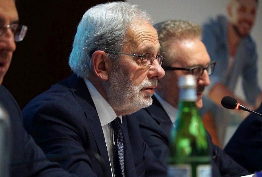 BCC UMBRIA: GIOVAGNOLA CONFERMATO PRESIDENTE. IN AUTUNNO LA FUSIONE CON BANCA CRAS. SARA' TRA LE PRIME 10 BANCHE D'ITALIA