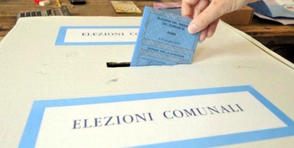 ELEZIONI EUROPEE E AMMINISTRATIVE, ECCO PER CHI VOTA (O VOTEREBBBE) PRIMAPAGINA IL 26 MAGGIO