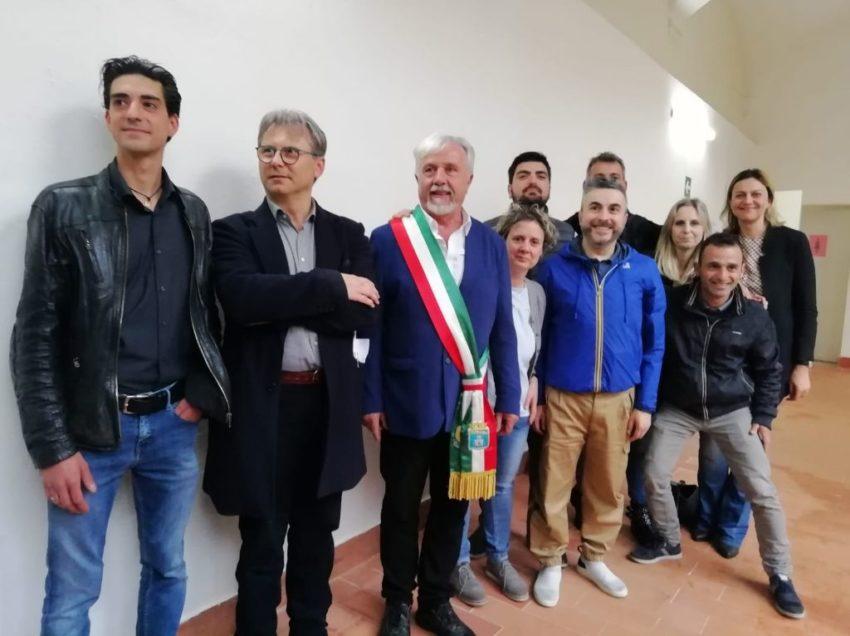 CITTA' DELLA PIEVE: FRATELLI D'ITALIA DETTA LA LINEA A RISINI SU COME SCEGLIERE GLI ASSESSORI