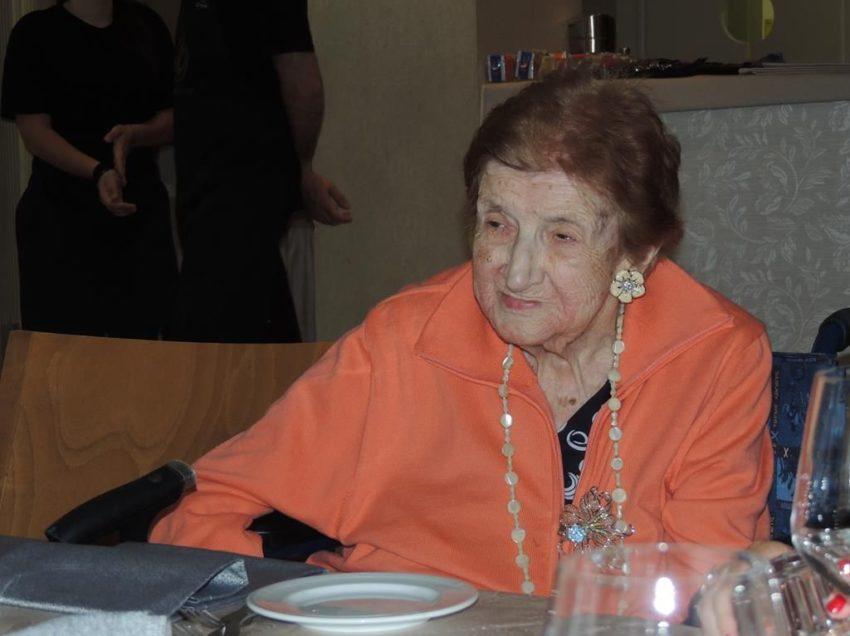 CITTA' DELLA PIEVE: LA MORTE DI ANNA MARIA SACCENTI, ANIMA DEL CIRTER