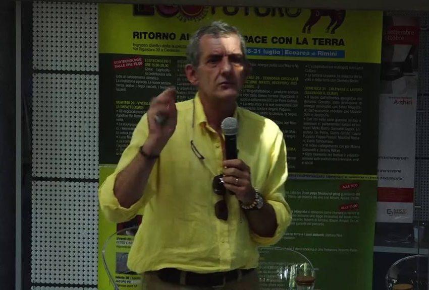 MASSIMO RINALDI, MEDICO CHIUSINO VOLONTARIO IN PRIMA LINEA NELLA LOTTA AL COVID 19