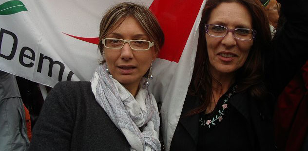 COLLEGAMENTO PERUGIA-CHIUSI, UNA QUESTIONE STRATEGICA:  INTERVIENE SIMONA MELONI, CONSIGLIERE PD ALLA REGIONE UMBRIA