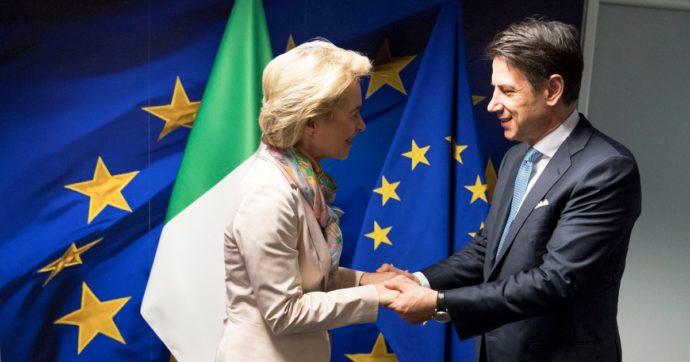 RECOVERY FUND: COME E DOVE UTILIZZARE I SOLDI DELL'EUROPA A LIVELLO LOCALE. ECCO ALCUNE IDEE…