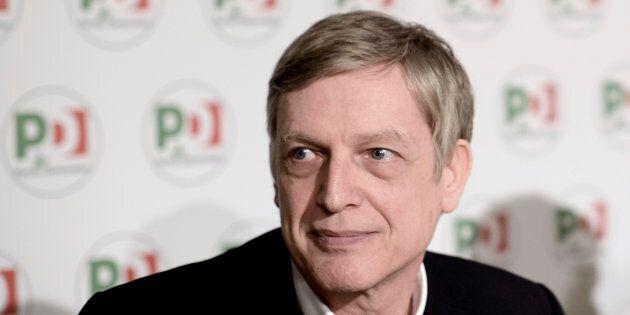 ELOGIO DI GIANNI CUPERLO, IL MARIOLINO CORSO DEL PD E DELLA POLITICA ITALIANA