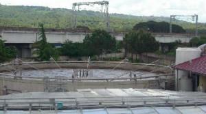 CHIUSI: IL COMITATO ARIA FA RICORSO AL TAR SUL DEPURATORE EX BIOECOLOGIA, ORA ACEA