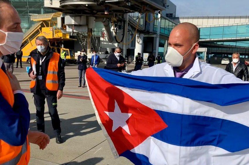 UNA PANDEMIA CHE VIENE DA LONTANO E HA RADICI NEI MODELLI ECONOMICI:  LA RICETTA CUBANA CHE HA SCONFITTO IL COVID